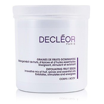 Decleor Graines De Fruits Gommantes Ekspoliasi Biji Buah (Ukuran Salon)  500ml/17oz