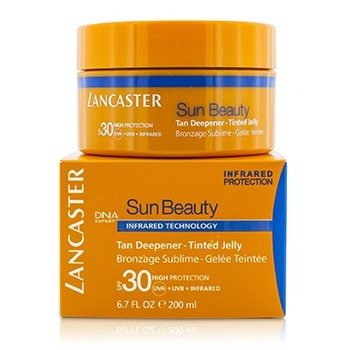 Lancaster Sun Beauty Tan Deepener - Jalea Color Con SPF 30  200ml/6.7oz