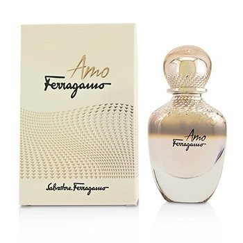 Salvatore Ferragamo Amo Ferragamo Eau De Parfum Spray  50ml/1.7oz