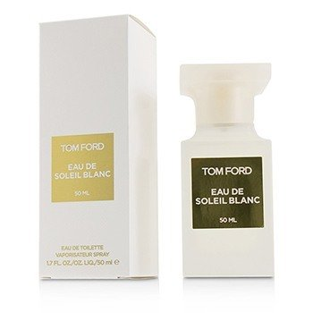 Tom Ford Private Blend Eau de Soleil Blanc Eau De Toilette Spray  50ml/1.7oz