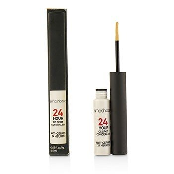 Smashbox 24 Hour CC Spot Concealer - Light  2.5ml/0.08oz