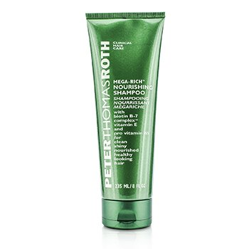 Peter Thomas Roth Mega-Rich  Champú Nutritivo  235ml/8oz
