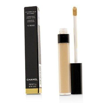 Chanel Le Correcteur De Chanel Longwear Concealer - # 10 Beige  7.5g/0.26oz