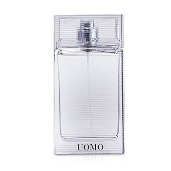 Ermenegildo Zegna Uomo Eau De Toilette Spray (Unboxed)  50ml/1.7oz