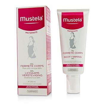 Mustela  Maternite Body Firming Gel (Exp. Date 09/2018)  200ml/6.76oz