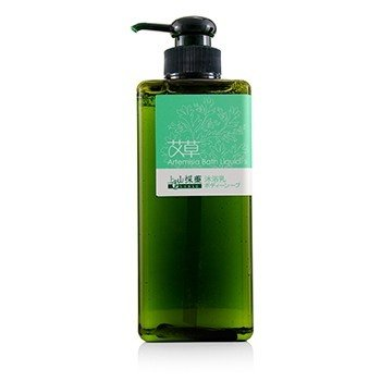 Tsaio Artemisia Bath Liquid  600ml