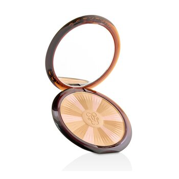 Guerlain Terracotta Light The Sun Kissed Healthy Glow Powder - # 00 Light Cool  10g/0.3oz