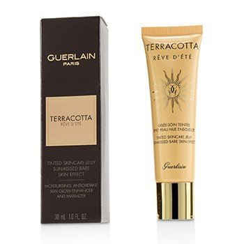Guerlain Terracotta Reve D'ete Tinted Skincare Jelly - # Light  30ml/1oz