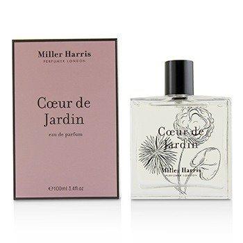 ミラーハリス Coeur De Jardin Eau De Parfum Spray  100ml/3.4oz