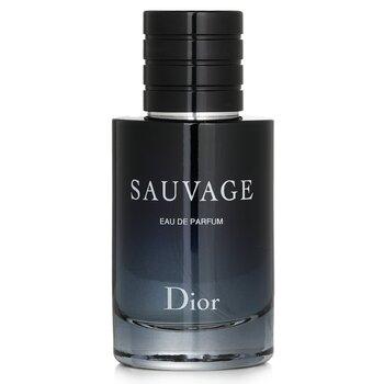 Christian Dior Sauvage Eau De Parfum Spray  60ml/2oz