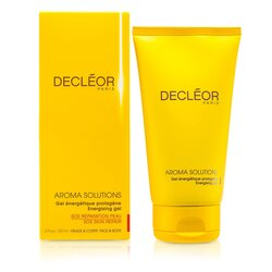 Decleor Aroma Solutions Тонізуючий Гель для Обличчя і Тіла  150ml/5oz