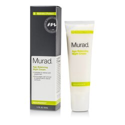 Murad Age-Balancing Night Cream  50ml/1.7oz