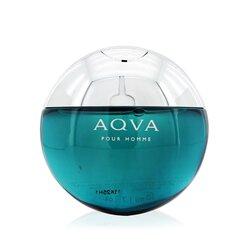 Bvlgari Aqva Pour Homme Eau De Toilette Spray  50ml/1.7oz
