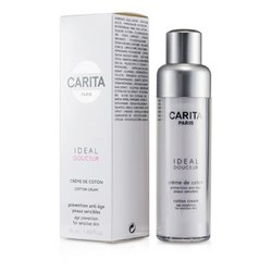 Carita Ideal Douceur Cotton Creme (Sensitive Skin)  50ml/1.69oz
