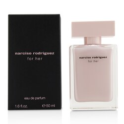 Narciso Rodriguez For Her Eau De Parfum Spray  50ml/1.7oz