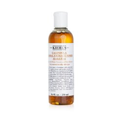 Kiehl's Calendula Herbal Extract Alkolsüz Tonik ( Normal ve Yağlı Ciltlere )  250ml/8.4oz
