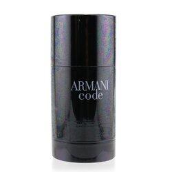 Giorgio Armani Armani Code Твердий Дезодорант без Спирту  75g/2.6oz