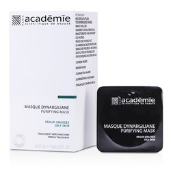 Academie Hypo-Sensible Purifying Mask  8x10ml/0.33oz