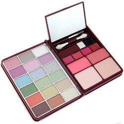 Cameleon Set Maquillaje G0139 (18x Sombras de Ojos, 2x Coloretes, 2x Polvos Prensados, 4x Brillos Labiales) - 1