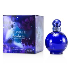 Britney Spears Midnight Fantasy Eau De Parfum Spray  100ml/3.4oz