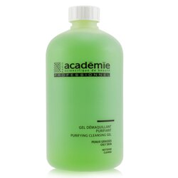 Academie Hypo-Sensible Purifying Cleansing Gel (Salon Size)  500ml/16.9oz