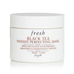 Fresh skrášľujúca maska s čiernym čajom  100ml/3.4oz