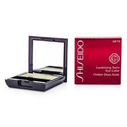 Shiseido Luminizing Satin Eye Color - # GR711 Serpent  2g/0.07oz