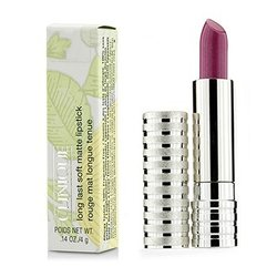 Clinique Long Last Lipstick - No. G7 Pinkberry (Soft Shine)  4g/0.14oz