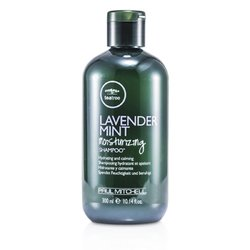 Paul Mitchell Tea Tree Lavender Mint Moisturizing Shampoo (Hydrating and Calming)  300ml/10.14oz
