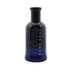 雨果博斯 夜自信男香 Boss Bottled Night Eau De Toilette Spray  100ml/3.3oz