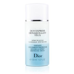 Christian Dior Odličovač očí Instant Eye Make Up Remover  125ml/4.2oz