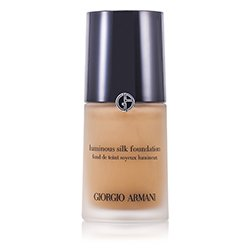 Giorgio Armani Luminous Silk Foundation - # 8 Caramel  30ml/1oz