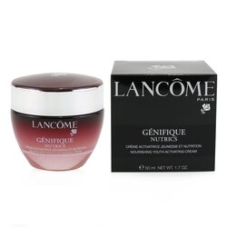 Lancome Genifique Nutrics Nourishing Youth Activating Cream  50ml/1.7oz