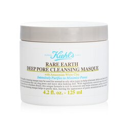 Kiehl's Rare Earth Loțiune Pentru Curățarea Porilor în Profunzime  142g/5oz