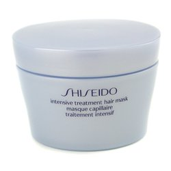 Shiseido Intensive Treatment Hair Mask  200ml/6.9oz