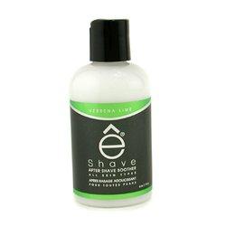 EShave After Shave Soother - Verbena Lime  180g/6oz