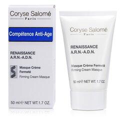 Coryse Salome Máscara en Crema Competencia Anti Edad Reafirmante  50ml/1.7oz