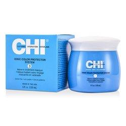 CHI İonic  Renk Koruyucu Sistem 3 Durulanmayan Bakım Maskesi  150ml/6oz