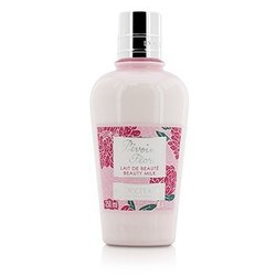 L'Occitane Peony (Pivoine) Flora Beauty Milk  250ml/8.4oz