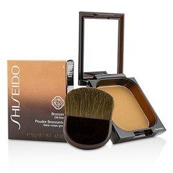 Shiseido Bronzer Oil Free - #1 Light  12g/0.42oz