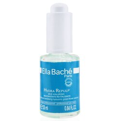 Ella Bache Hydra Repulp Rehydrating & Revitalising Hyaluronic Grape Flower Essence (Salon Size)  25ml/0.85oz