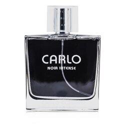 Carlo Corinto Carlo Noir Intense Eau De Toilette Spray  100ml/3.3oz