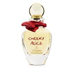 Vivienne Westwood Cheeky Alice Eau De Toilette Spray  75ml/2.5oz