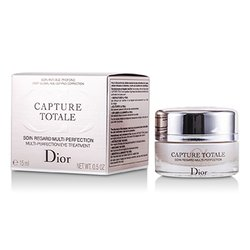 כריסטיאן דיור Capture Totale Soin Regard Multi-Perfection Eye Treatment טיפול לעיניים  15ml/0.5oz