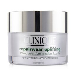 Clinique Repairwear Uplifting Firming Cream (Very Dry to Dry Skin)  50ml/1.7oz