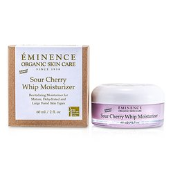 Eminence Sour Cherry Whip Moisturizer - For Mature, Dehydrated & Large Pored Skin  60ml/2oz