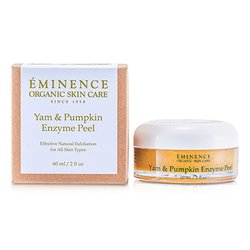 Eminence Yam & Pumpkin Enzyme Peel  60ml/2oz