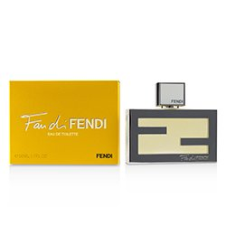 Fendi Fan Di Fendi Eau De Toilette Spray  50ml/1.7oz
