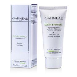 Gatineau ทำความสะอาดผิว Clear & Perfect Tonimasque (ผิวมัน/ผสม)  75ml/2.5oz