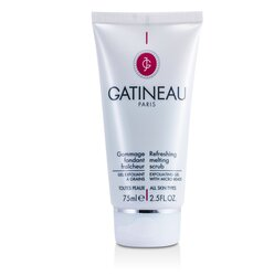Gatineau Refreshing Melting Scrub  75ml/2.5oz